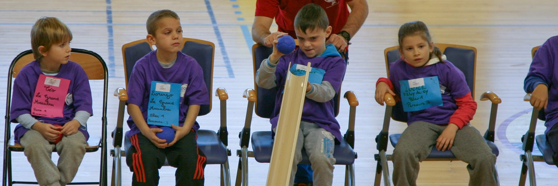 Sports et Handicaps